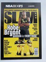 NBA HOOPS Kobe Bryant Lakers Winning Is Everything #19