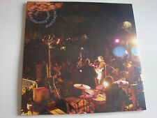RICHARD HAWLEY LIVE AT THE DEVIL'S ARSE 2008 CLEAR VINYL NEW & SEALED