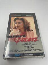 Beta: Betamax Torn Between Two Lovers: 1979 TV movie rare: Lee Rimick Tape NEW