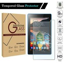 For Lenovo tab3 7 inch- Tablet Tempered Glass Screen Protector Cover Film