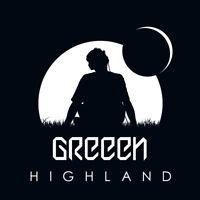 GReeeN - Highland (Vinyl LP - 2020 - EU - Original)