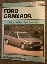 Workshop Manuals Car Sales Brochures