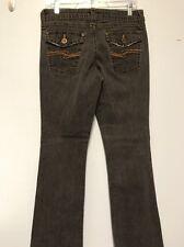 Nobo No Boundaries Size 11 Jeans Cool Buckle Pocket Design