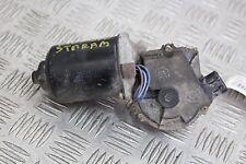 Wischermotor Vorne - Honda Strahler
