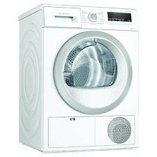Bosch Serie 4 WTN85201GB 7kg Condenser Tumble Dryer