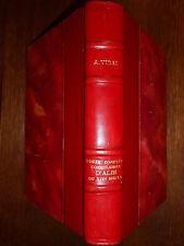 TARN : ALBIGEOIS - AUGUSTE VIDAL, DOUZE COMPTES CONSULAIRES D'ALBI DU XIVe s.