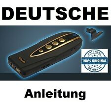 ORIGINAL ViseeO MBU-3000+ Bluetooth Adapter Mercedes Car Kit  Nachf.von MBU-1000