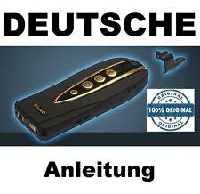 ORIGINALE Viseeo mbu-3000+ Adattatore Bluetooth Mercedes CAR KIT Nachf. da mbu-1000