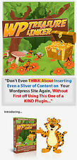 Wordpress Treasure Linker Plugin on CD