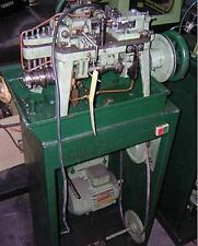 Fico Type Curb Style Cable Chain Making Machine Tooled Single Cable Chain