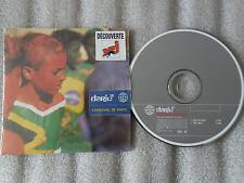 CD-CARNAVAL DE PARIS-Dario-Découverte NRJ-Warner music-(CD SINGLE)-1998-2 TRACK-