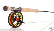 FLY FISHING ROD NANO COMBO  #8 or #10 Weight