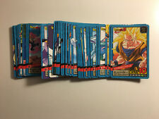 Dragon Ball Z Super Battle Power Level PART 13 Reg Set 38/38