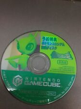 40166 POKEMON COLOSSEUM Expansion Disk Nintendo Game Cube Work for Japan Console