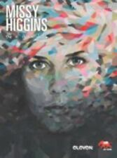 MISSY HIGGINS - The Ol' Razzle Dazzle PVG Book *NEW* Piano Vocal Guitar Songs