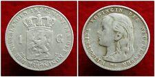Netherlands - 1 Gulden 1896