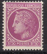 FRANCE TIMBRE NEUF N° 679 ** CERES DE MAZELIN