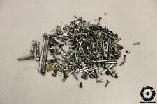 2013 Yamaha FZ6R MISCELLANEOUS NUTS BOLTS ASSORTED HARDWARE FZ 6 R 13