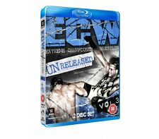 Official WWE - ECW Unreleased Volume 3 Blu-Ray (2 Disc Set) (Pre-Owned)