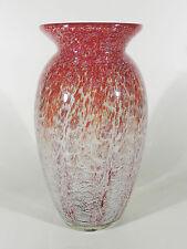WMF Ikora Art Deco Glas ° Glasvase nach 1930 ° wmf art glass vase (1)