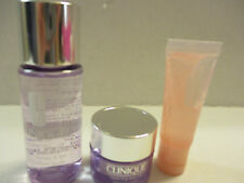 Clinique Take The Day Off Cleansing Balm, Moisture Surge & Makeup Remover New