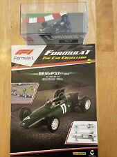 Formula 1 The Car Collection BRM P57 as Driven by Graham Hill Item 100