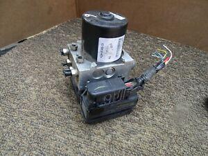 10 11 12 Ford Escape Mariner ABS Pump Anti Lock Brake Module Part AL84-2C405-CA