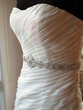 Alfred Angelo Taffeta A-line Wedding Dresses