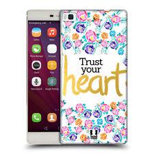 Fundas y carcasas, modelo Para Huawei P9 lite color principal oro para teléfonos móviles y PDAs