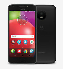 GSM UNLOCKED!! MOTO E4 16GB 2GB RAM ANDROID 7.1.1 ,BLACK AT&T,T-MOBILE ANY GSM