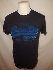 T-shirt Superdry Noir Taille M à - 52%