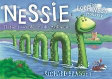 Nessie the Loch Ness Monster (Paperback or Softback)