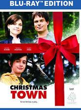 CHRISTMAS TOWN (Patrick Muldoon) - BLU RAY - Region Free - Sealed