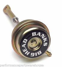 BANKS BIGHEAD WASTEGATE ACTUATOR 01-04 CHEVY GMC DURAMAX