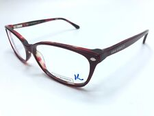 604c8399134 Lulu Guinness Women s Eyeglass Frames L208 B 38 Red 60-16-140 0535