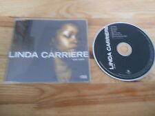 CD Pop Linda Carriere - She Said (7 Song) MCD 3P REC sc