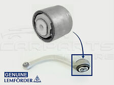 FOR JAGUAR S TYPE FRONT LOWER WISHBONE TRACK CONTROL ARM BUSH 2002- C2C39683