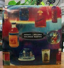 Gustavo Cerati - Melero / Colores Santos.Vinyl, LP, Album