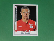 175 EDEN HAZARD LILLE OSC LOSC DOGUES PANINI FOOT 2011 FOOTBALL 2010-2011