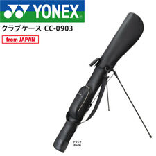 2.9lb YONEX Golf Japan 2020 Club case CC-0903 Self-stand carry bag Black 20wn