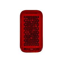 OEM NEW 09-17 Ford C-Max Escape Flex Door Sill Trim Reflector Red Lens Jamb