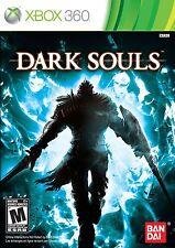 Dark Souls - Xbox 360 Game