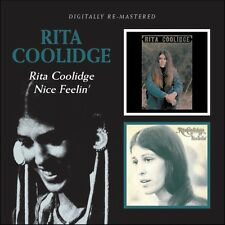 Rita Coolidge - Rita Coolidge / Nice Feelin [New CD] Rmst