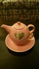 Things remembered Tea Pot/ New