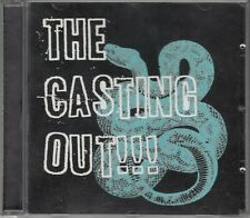 The Casting Out - !!! - CD
