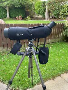 Opticron Spotting Scope 45 deg ES 80 GA ED Waterproof