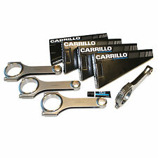 CARRILLO PRO-H WMC CONNECTING RODS FOR SUBARU EJ205/EJ207/EJ255/EJ257 WRX STI