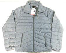 Marmot Men's Highlander Down Jacket  (700 Fill) Steel Onyx 1515 ''