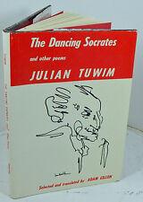 The Dancing Socrates and Other Poems by Julian Tuwim
