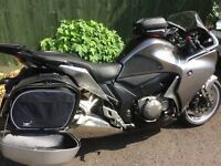 Pannier liner inner bags to fit HONDA VFR1200F VFR800F new panniers